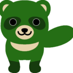 【動物占い】社交家のタヌキ(グリーン)の性格や相性について