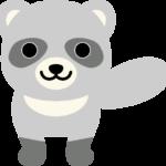【動物占い】磨き上げられたタヌキ(シルバー)の性格や相性について