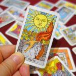 【大アルカナ19番】太陽(The Sun)の基本的な意味と正位置・逆位置