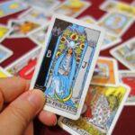 【大アルカナ2番】女教皇(The High Priestess)の基本的な意味と正位置・逆位置