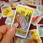 【大アルカナ3番】女帝(The Empress)の基本的な意味と正位置・逆位置