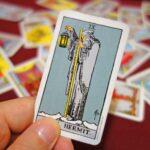【大アルカナ9番】隠者(The Hermit)の基本的な意味と正位置・逆位置
